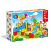Clemmy plus set parc