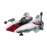 LEGO Star Wars 6207 A Wing Fighter - Caza estelar Ala-A