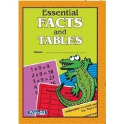 Essential Facts and Tables by RIC Publications