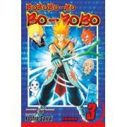 Bobobo-Bo Bo-Bobo, Vol. 3 (SJ Edition) by Yoshio Sawai