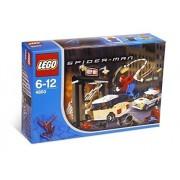 LEGO Spider-Man Set #4850 Spider-Mans First Chase