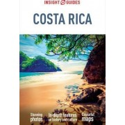 Insight Guides: Costa Rica by Insight Guides