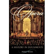 Opera by Piero Weiss