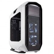 Corsair CC-9011059-WW Graphite Series 780T Fenêtré Plein Tour ATX Boitier Gaming Performant à LED, Blanc LED Blanc