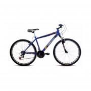 Bicicleta Topmega Mountain Bike Cratos Azul - 323030AZU