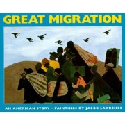 The Great Migration by Lawrence
