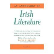 An Anthology of Irish Literature: Volume 2 by Richard Greene