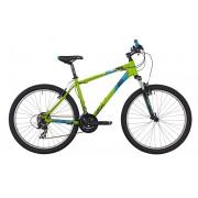 """Giant Revel 2 MTB Hardtail 26"""" groen/blauw Jeugdfietsen"""