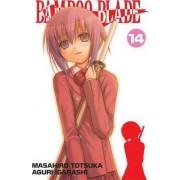 Bamboo Blade: v. 14 by Masahiro Totsuka