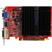 Placa video MSI AMD Radeon R5 230 1GB DDR3 64bit