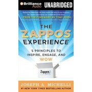 The Zappos Experience by Joseph A Michelli