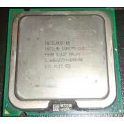 Intel® Core¿2 Duo Processor E4400 (2M Cache, 2.00 GHz, 800 MHz FSB)