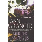 Murder Among Us by Ann Granger