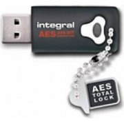 USB Flash Drive Integral Fusion Crypto 197 Drive 4GB