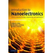 Introduction to Nanoelectronics by Vladimir V. Mitin