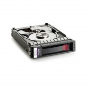Disco Duro Interno HP 2.5, 652605-B21, 146 GB, SAS
