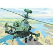 Italeri Modellino Elictottero AH 64D Apache Longbow Scala 1:72