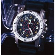 Ledwave Armbanduhr Tactical