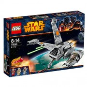 Lego B-Wing, Multi Color
