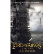 The Two Towers by J R R Tolkien