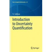 Introduction to Uncertainty Quantification 2015 by T. J. Sullivan