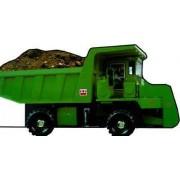 Dump Truck by FunFax