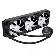 Thermaltake CL-W007-PL12BL-A Water 3 Ultimate Ventola di Raffreddamento, Nero