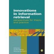 Innovations in Information Retrieval by Allen Foster