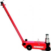 CROMWELL Cric cu troliu pneumatic 20/40 Tone (cu 2 trepte) - KEN5037120K