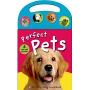 Perfect Pets by Priddy Books