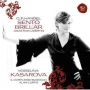 Vesselina Kasarova - Sento brillar (0886973187128) (1 CD)