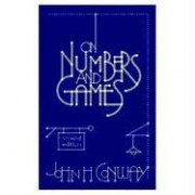 On Numbers and Games by Professor John H. Conway