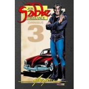 Jon Sable Freelance Omnibus 3 by Mike Grell