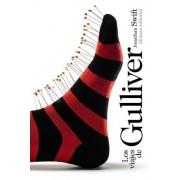 Los viajes de Gulliver / Gulliver's Travels by Jonathan Swift