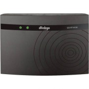 Router wireless D-Link 150MBPS 4P SWITCH/GO-RT-N150 D-LINK