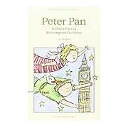 Peter Pan & Peter Pan in Kensington Gardens