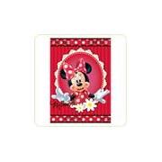 Covor copii Minnie Mouse 140x200 cm