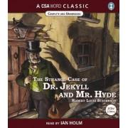 The Strange Case of Dr. Jekyll and Mr. Hyde by Robert Stevenson