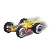 Masina Telecomanda Stunt Car Two Side Yellow-Red - 24612