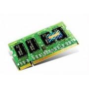Transcend 512MB DDR2-800/PC6400 200-pin SO-DIMM 5-5-5 - 64Mx8