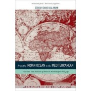 From the Indian Ocean to the Mediterranean by Sebouh David Aslanian