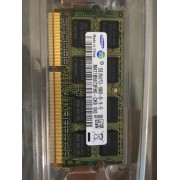 MEMOIRE PC-MAC . DDR3 . SAMSUNG . 2GB 2Rx8 PC3 - 10600S - 09-10 - F2 / M471B5673FH0 - CH9 1043 Samsung
