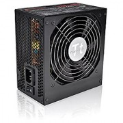 Thermaltake TR2 600 Watt ATX12V v2.3 SLI Ready CrossFire Ready 5 Year Warranty Power Supply