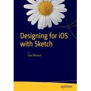 Designing for iOS with Sketch 2015 by Sian Morson