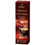 Cutie 10 capsule cafea Cafissimo Caffe Crema Colombia Andino Tchibo