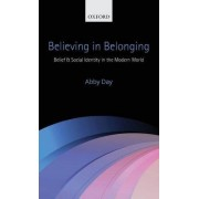 Believing in Belonging by Dr. Abby Day