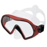 TABARO Maska červená Spokey
