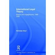 International Legal Theory by Nicholas Onuf