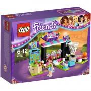 Friends - Pretpark spelletjeshal