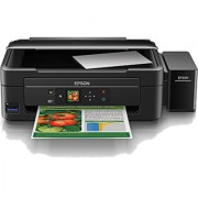 EPSON L455 COMBINING AFFORDABILITY WITH WIRELESS CONVENIENCE